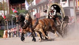 Pullman City Harz: Freier Eintritt in Westernstadt am 19. Juli 2018 möglich