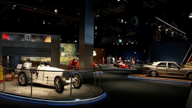 ring°werk Nürnberg Museum