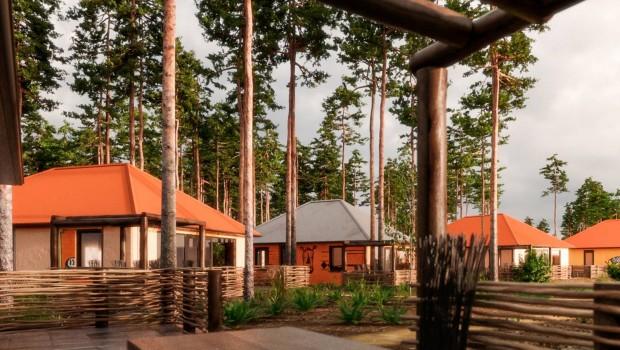 Safaripark Beekse Bergen Safari-Resort