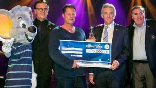 Til Schweiger Foundation Europa-Park Golf Cup 2017