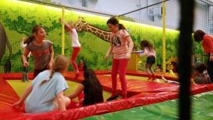 TobiDu Indoorspielplatz