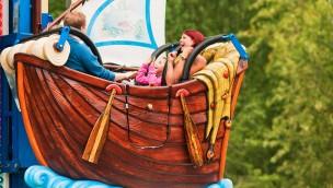 """Tusenfryd schließt """"Skippertaket"""": Familien-Attraktion verlässt Freizeitpark"""
