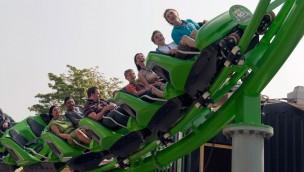 Wildlands Zoo Emmen baut Duell-Familienachterbahn: Eröffnung für 2018 geplant