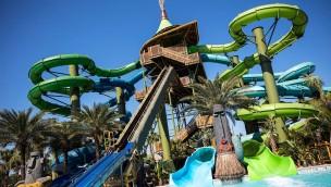 Volcano Bay eröffnet: Neuer Wasserpark im Universal Orlando Resort sorgt für Action und Entspannung