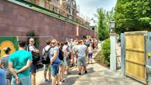 Voletarium Soft Opening Europa-Park Neuheit 2017