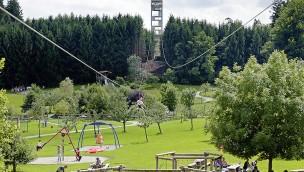 Wildfreizeitpark Oberreith