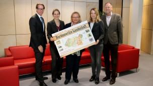 Zoo Osnabrück baut Nordamerika-Landschaft: Abstimmung über Name gestartet