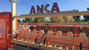 """""""ANCA"""" eröffnet in BELANTIS: Neue Attraktion 2017 für Kinder in Betrieb"""