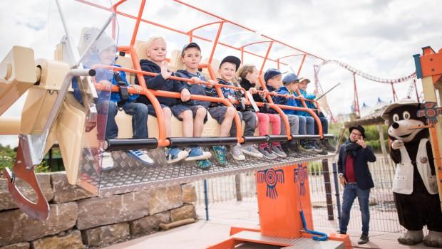BELANTIS Kinder-Top Spin von SBF Visa - Anca mit Buddel