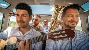 Festival-Premiere 2017 im Skyline Park: Allgäu Open Air mit Voxxclub und DeSchoWieda am 8. Juli