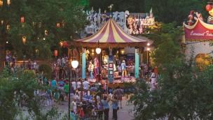 Efteling feiert Sommer-Festivals 2018 mit langen Öffnungszeiten an 17 Tagen