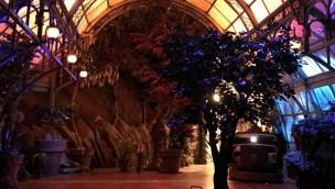 Botanicum in Symbolica in Efteling