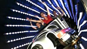 """Europa-Park verkauft Teile von """"Eurosat"""": Erinnerungen an Achterbahn-Klassiker erhältlich"""