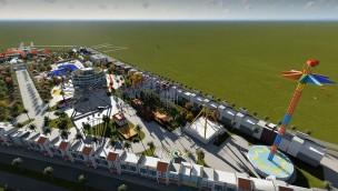 Habibas Land entsteht bis Ende 2018: Neuer Freizeitpark in Algerien mit 34 Attraktionen geplant