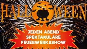 Drouwenerzand gibt Termine für Halloween 2017 bekannt: Fünf mal Gruseln im Oktober