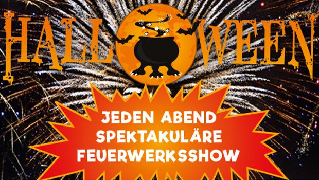 Halloween Drouwenerzand 2017 Teaser