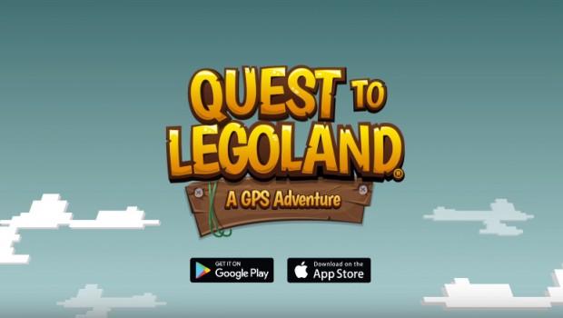 LEGOLAND Florida Quest to Legoland