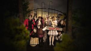 Liseberg freut sich über Rekord-Besucherzahlen zu Halloween 2017