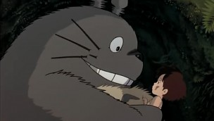 Mein Nachbar Totoro Screenshot