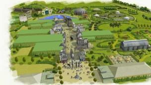 Parc Napoléon geplant: Historie-Themenpark soll bis 2023 in Frankreich entstehen