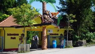 Schwaben-Park: Gottesdienst 2017 mit günstigem Eintritt für guten Zweck am 18. Juni