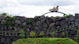 AOK-Familientag 2017 im Wild- und Freizeitpark Klotten: Ermäßigter Eintrittspreis für AOK-Mitglieder am 11. Juni