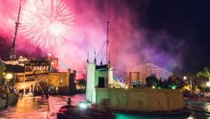 Europa-Park feiert Sommernachts-Party 2017 am 22. Juli: Das wird bei der Öffnung bis Mitternacht geboten!