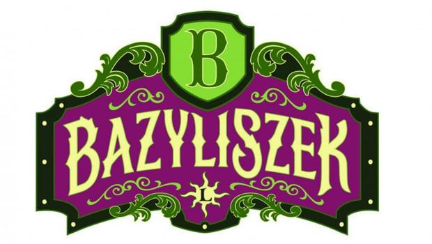Legendia Bazyliszek Logo