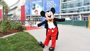 Disney enthüllt Zukunftspläne bei D23 Expo 2017: Diese Neuheiten kommen in die Disney-Parks!