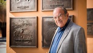 Trauer bei Disney: Ehemaliger Kreativ-Chef Marty Sklar ist verstorben