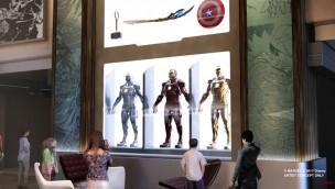 Disneyland Paris: Hotel mit Marvel-Thematisierung angekündigt