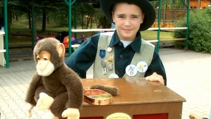 Drehorgel-Festival Junior Zoo Safaripark Stukenbrock