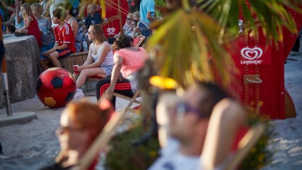Europa-Park Sansibar Beach Club