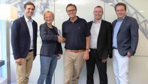 Meilenstein für Europa-Park-Wasserpark: Vertrag über die Rohbauarbeiten unterzeichnet!