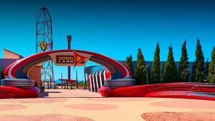 Tickets für Ferrari Land in Spanien jetzt auch unabhängig von PortAventura Park erhältlich
