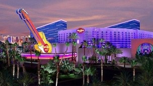 Hard Rock Entertainment World