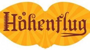 """Erlebnispark Tripsdrill präsentiert Logo von neuer Sky Fly-Attraktion """"Höhenflug"""""""