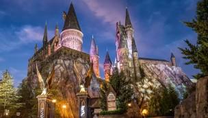 Harry Potter-Achterbahn für Universal Orlando Resort für 2019 angekündigt
