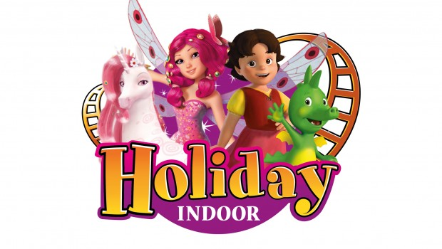 Holiday Park Indoor Hassloch Logo