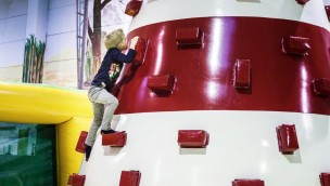 Okidoki Kinderland Mönchengladbach: Günstiges Ticket-Angebot für Rundum-sorglos-Paket