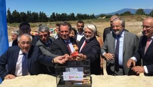 Parc Spirou wird Wirklichkeit: Grundsteinlegung für neuen Freizeitpark in Frankreich 2018!
