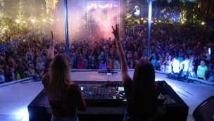 Plopsaland De Panne Festival Summernights