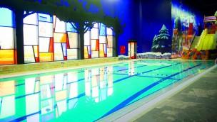 Plopsaqua De panne Schwimmberbecken