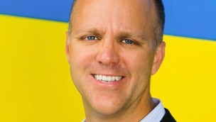 Rex Jackson Geschäftsführer LEGOLAND Florida