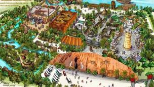 Australian Legend World entsteht: Songcheng plant neuen Freizeitpark an Australiens Gold Coast