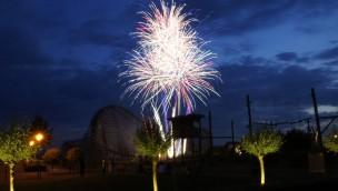 Toverland Feuerwerk