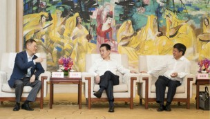 Wanda Group ändert Vertrag mit Sunac China Holdings: R&F Properties übernimmt 77 Hotels