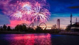 """""""Sternenglanz"""" in BELANTIS bringt Himmel über Freizeitpark 2017 am 26. August zum Leuchten"""