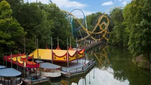 """""""Madrid"""" für Busch Gardens Williamsburg? Freizeitpark erhält Genehmigung für Bau 96 Meter hoher Attraktion"""