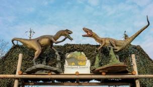 Dinopark Landgoed Tenaxx günstiger besuchen: Ticket-Angebot mit 40 Prozent Rabatt!